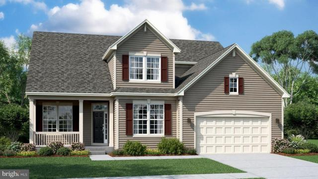 Holden Rd- Bonnington, FREDERICK, MD 21701 (#1004392473) :: Network Realty Group
