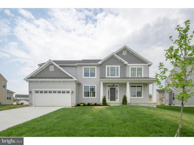 369 Staggerbush Road Belmt, MONROE TWP, NJ 08094 (MLS #1004392687) :: The Dekanski Home Selling Team