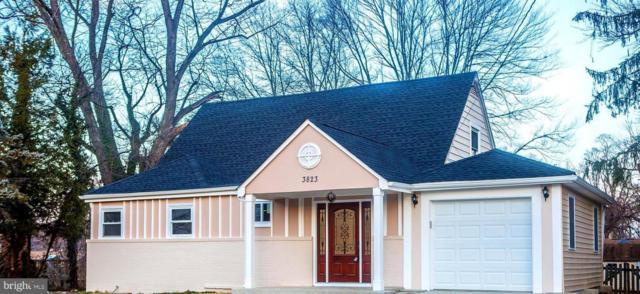 3823 Jancie Road, FAIRFAX, VA 22030 (#1004418285) :: Advance Realty Bel Air, Inc