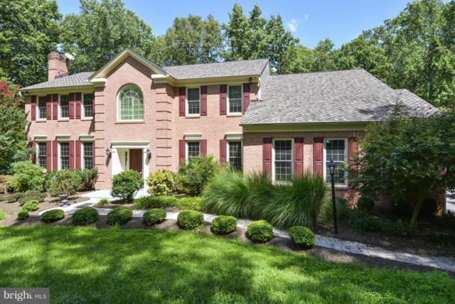 11110 Hampton Road, FAIRFAX STATION, VA 22039 (#1004418445) :: Colgan Real Estate