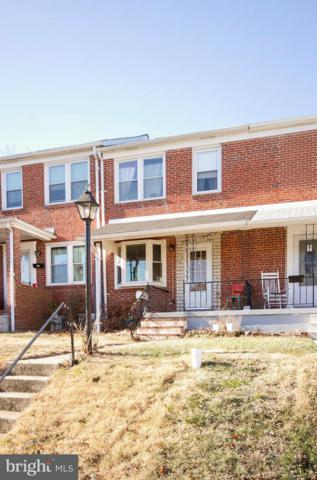 518 Chalcot Square, BALTIMORE, MD 21221 (#1004427891) :: AJ Team Realty