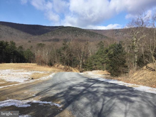 LOT18 Valley View Terrace, WINCHESTER, VA 22602 (#1004436233) :: ExecuHome Realty