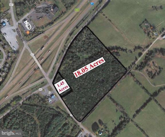 0 Reliance Road, MIDDLETOWN, VA 22645 (#1004438681) :: Bruce & Tanya and Associates