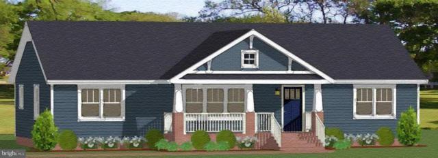 Vip Jon Lot 8, RUTHER GLEN, VA 22546 (#1004449959) :: The Riffle Group of Keller Williams Select Realtors