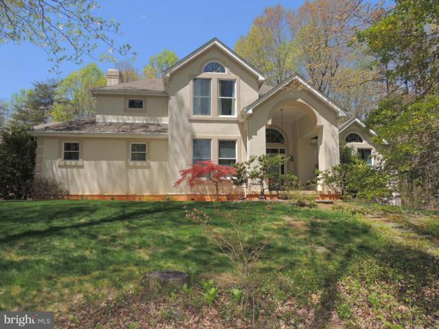 8129 Tinsley Place, CULPEPER, VA 22701 (#1004452451) :: Remax Preferred | Scott Kompa Group