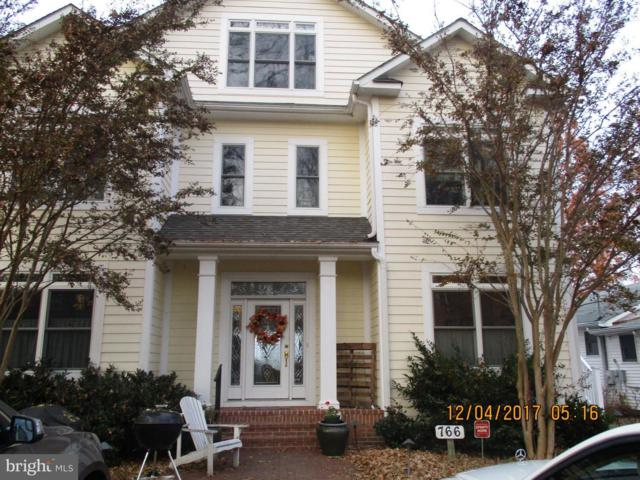 766 Bay Front Avenue, NORTH BEACH, MD 20714 (#1004461221) :: Eric Stewart Group