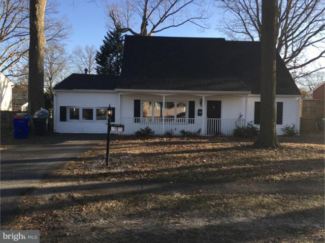 19 Sanford Drive, NEWARK, DE 19713 (#1004466723) :: The Allison Stine Team