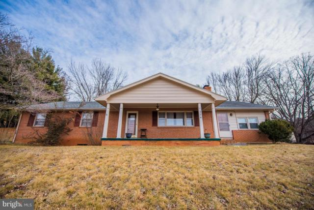 224 Shenandoah Avenue S, FRONT ROYAL, VA 22630 (#1004471567) :: Colgan Real Estate