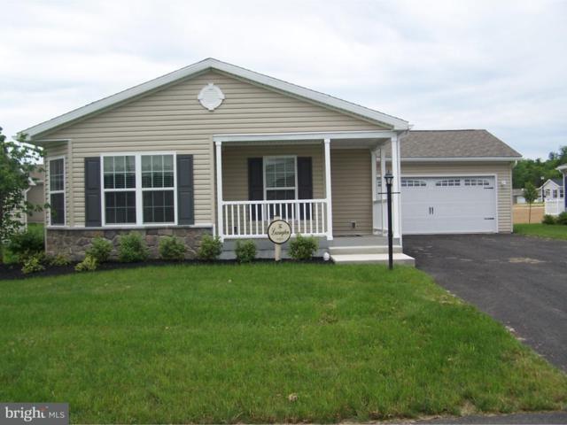 000 Wren Drive, BECHTELSVILLE, PA 19505 (#1004472377) :: Colgan Real Estate