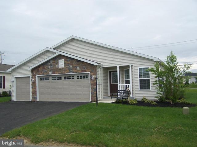 00 Wren Drive, BECHTELSVILLE, PA 19505 (#1004472369) :: Jason Freeby Group at Keller Williams Real Estate