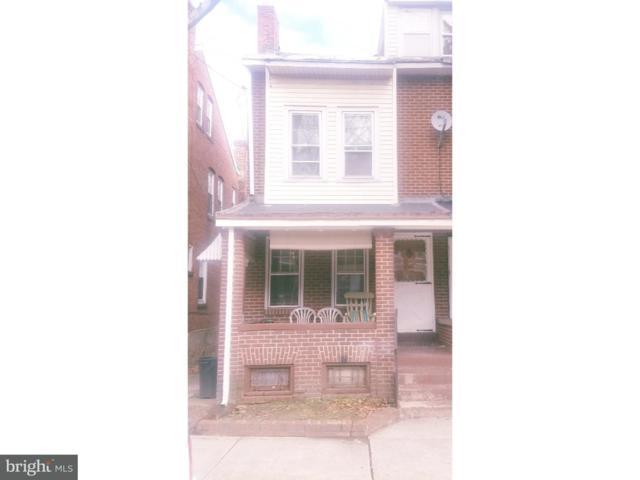 442 Stuyvesant Avenue, TRENTON, NJ 08618 (#1004473885) :: The Kirk Simmon Team
