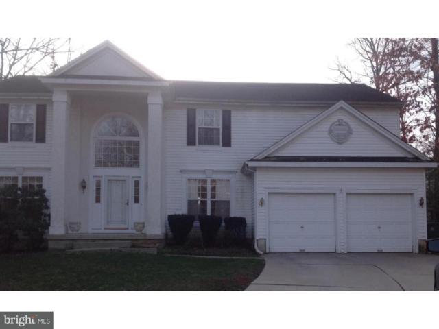 1500 Yarrow Court, WILLIAMSTOWN, NJ 08094 (#1004486281) :: Colgan Real Estate
