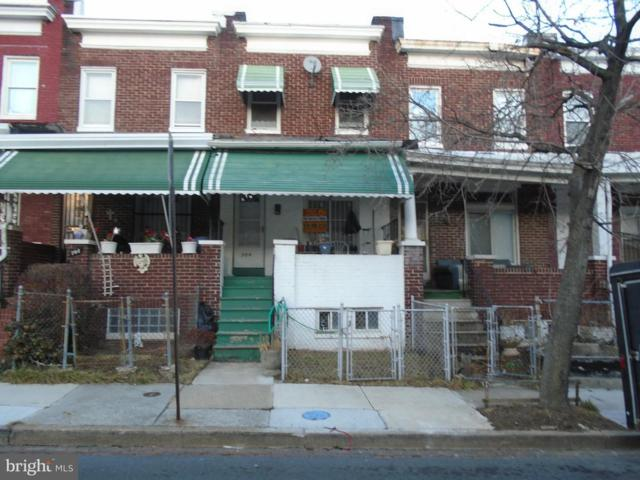 706 Bartlett Avenue, BALTIMORE, MD 21218 (#1004552115) :: Great Falls Great Homes
