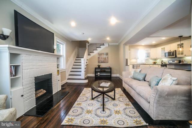 605 Saint Dunstans Road, BALTIMORE, MD 21212 (#1004553503) :: The Gus Anthony Team