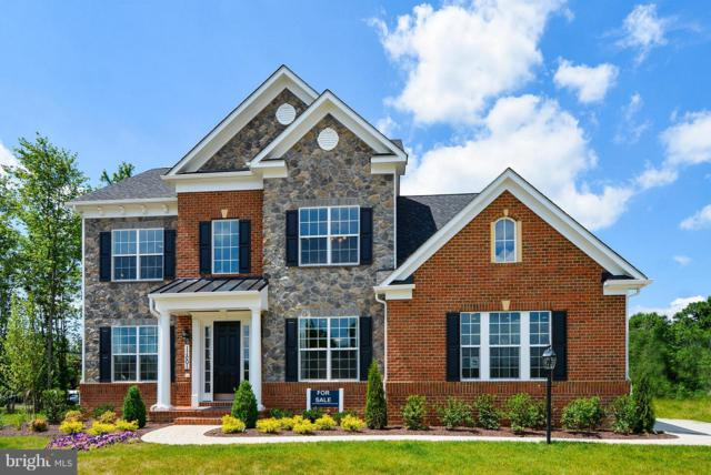 Falls Road, UPPERCO, MD 21155 (#1004554387) :: ExecuHome Realty