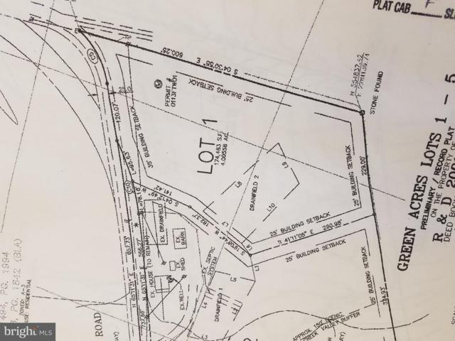 Limestone School Road, LEESBURG, VA 20176 (#1004919069) :: RE/MAX Plus