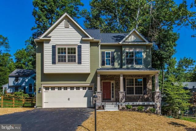 13511 Autumn Crest Drive S, MOUNT AIRY, MD 21771 (#1004932995) :: The Maryland Group of Long & Foster
