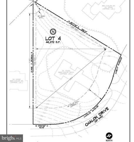 8808 Chalon Drive, BETHESDA, MD 20817 (#1005047209) :: RE/MAX Plus