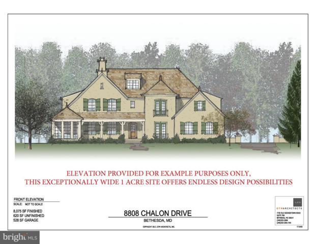 8808 Chalon Drive, BETHESDA, MD 20817 (#1005047211) :: Bob Lucido Team of Keller Williams Integrity