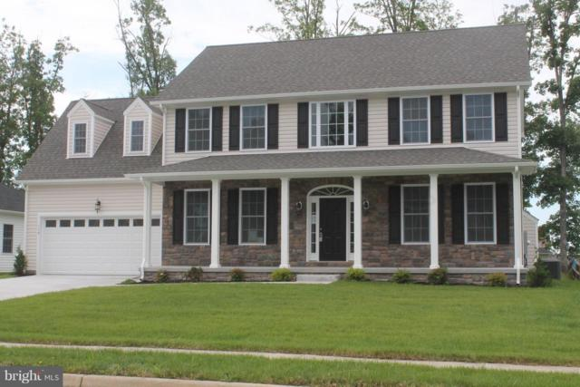 114 Wales Court Lot #2, WINCHESTER, VA 22602 (#1005069015) :: Wes Peters Group Of Keller Williams Realty Centre