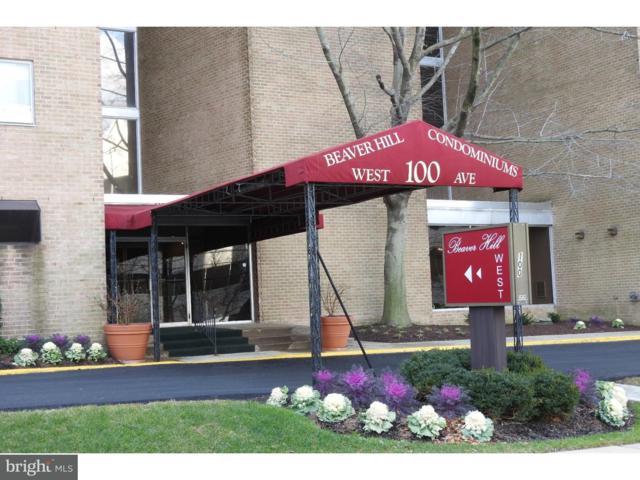 100 West Avenue 918W, JENKINTOWN, PA 19046 (#1005071673) :: Remax Preferred | Scott Kompa Group