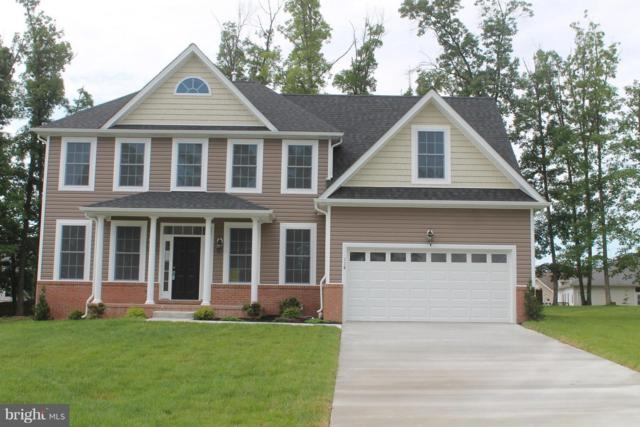118 Wales Court Lot #4, WINCHESTER, VA 22602 (#1005179205) :: Wes Peters Group Of Keller Williams Realty Centre