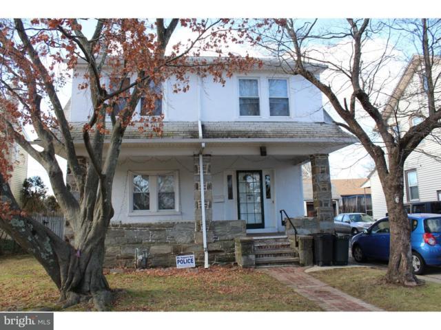 130 Columbus Avenue, HAVERTOWN, PA 19083 (#1005198621) :: REMAX Horizons