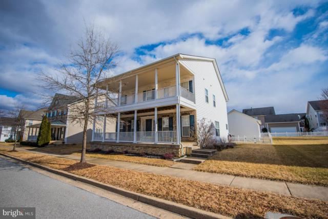 255 Davis Street, CHARLES TOWN, WV 25414 (#1005246085) :: Remax Preferred | Scott Kompa Group