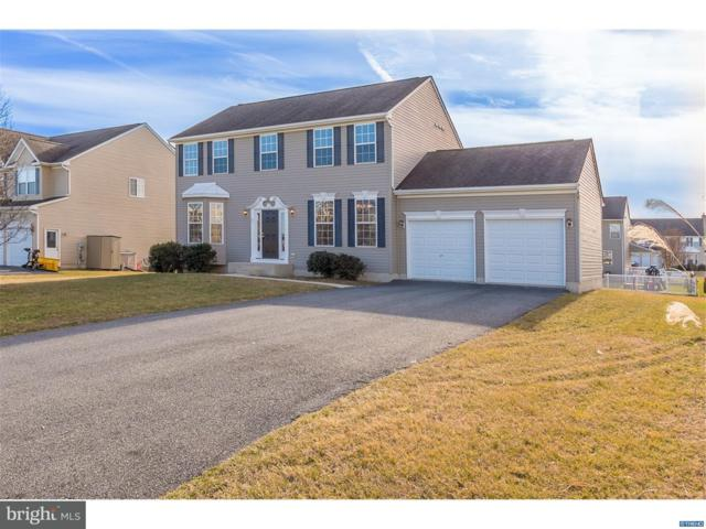 11 W Thrush Drive, MILFORD, DE 19963 (#1005256159) :: Remax Preferred | Scott Kompa Group