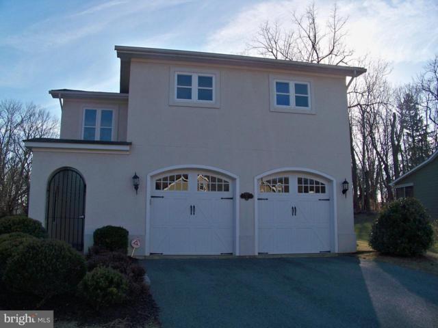 37 Hartzel Dr, SHEPHERDSTOWN, WV 25443 (#1005275965) :: Blue Key Real Estate Sales Team