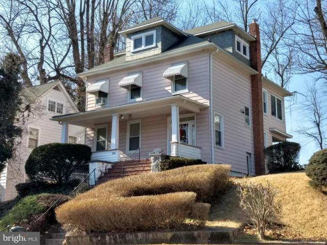 1904 Chelsea Road, BALTIMORE, MD 21216 (#1005277413) :: Remax Preferred | Scott Kompa Group