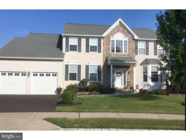 326 Chapman Drive, PERKASIE, PA 18944 (#1005277483) :: Colgan Real Estate