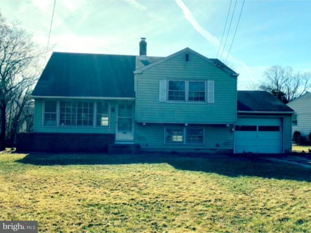 1400 S Burnt Mill Road, VOORHEES, NJ 08043 (#1005467465) :: Daunno Realty Services, LLC