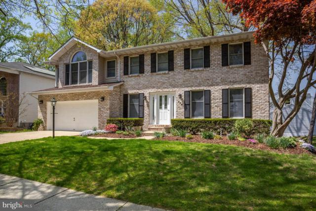 954 Barracuda Cove Court, ANNAPOLIS, MD 21409 (#1005825517) :: Advance Realty Bel Air, Inc