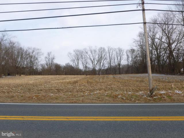 Baldwin Mill Road E, BALDWIN, MD 21013 (#1005842893) :: The Maryland Group of Long & Foster