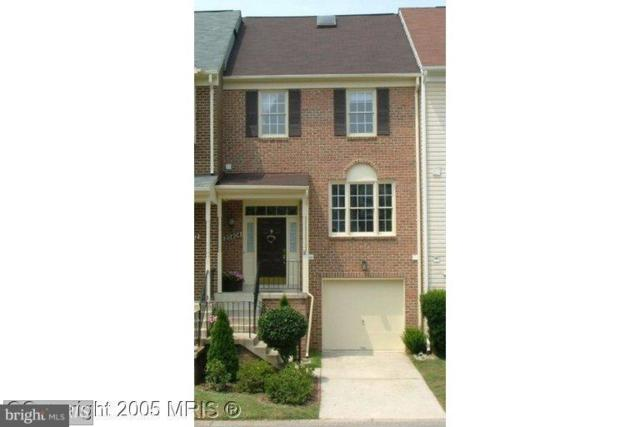 20404 Ivybridge Court, MONTGOMERY VILLAGE, MD 20886 (#1005844805) :: AJ Team Realty