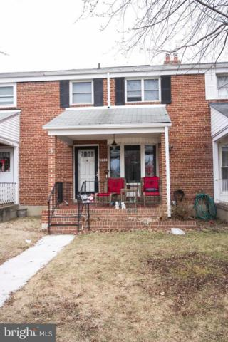2758 Kirkleigh Road, BALTIMORE, MD 21222 (#1005892611) :: Great Falls Great Homes