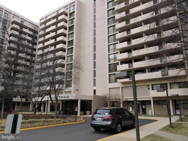 4141 Henderson Road C-3, ARLINGTON, VA 22203 (#1005912509) :: Advance Realty Bel Air, Inc