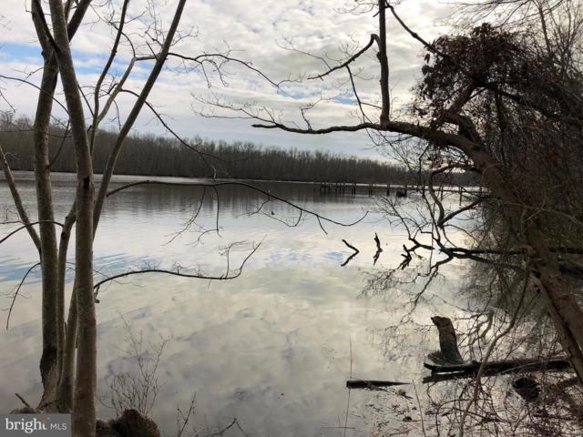 River Road, RIDGELY, MD 21660 (#1005913763) :: Brandon Brittingham's Team