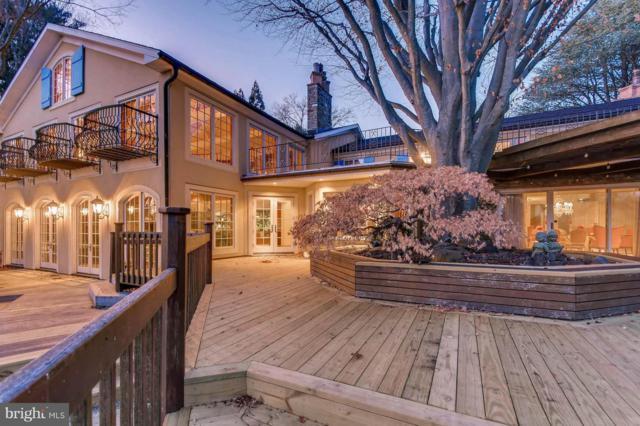 11205 Falls Road, LUTHERVILLE TIMONIUM, MD 21093 (#1005915831) :: Colgan Real Estate