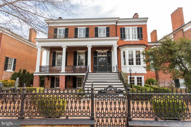 406 Hanover Street, FREDERICKSBURG, VA 22401 (#1005916975) :: Blue Key Real Estate Sales Team