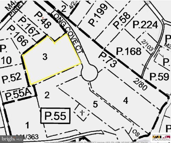 3 Long Cove Court, ROCK HALL, MD 21661 (#1005917729) :: Keller Williams Pat Hiban Real Estate Group