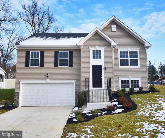14 Rhonda Court, WINDSOR MILL, MD 21244 (#1005918185) :: Colgan Real Estate
