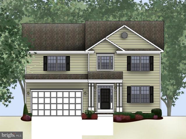 34 Rhonda Court, WINDSOR MILL, MD 21244 (#1005918201) :: Colgan Real Estate
