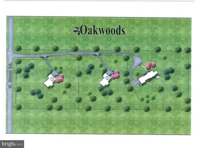 Lot #1 Oakwoods Lane, WEST CHESTER, PA 19382 (#1005918523) :: REMAX Horizons