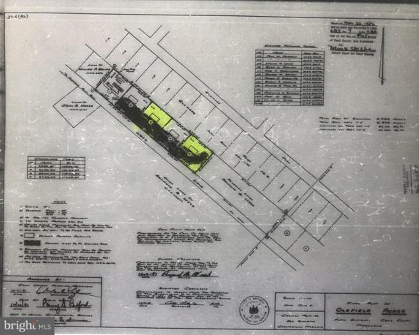 Weed Lane, ELKTON, MD 21921 (#1005918787) :: Eng Garcia Grant & Co.