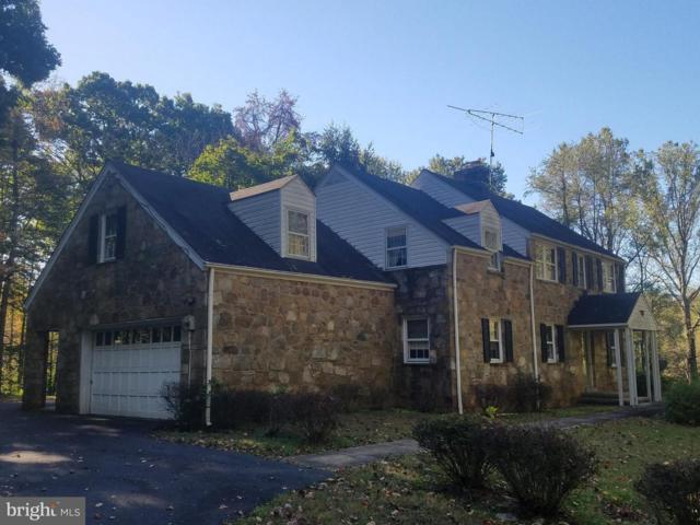 6087 Dumfries Road, WARRENTON, VA 20187 (#1005922109) :: Keller Williams Pat Hiban Real Estate Group