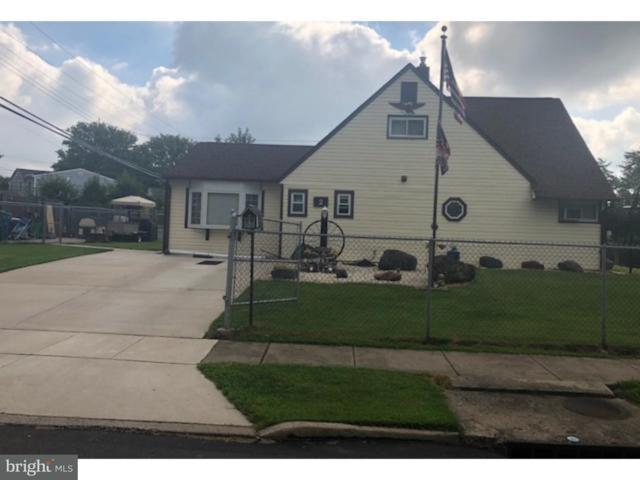 2 Russett Lane, LEVITTOWN, PA 19055 (#1005923825) :: Remax Preferred | Scott Kompa Group