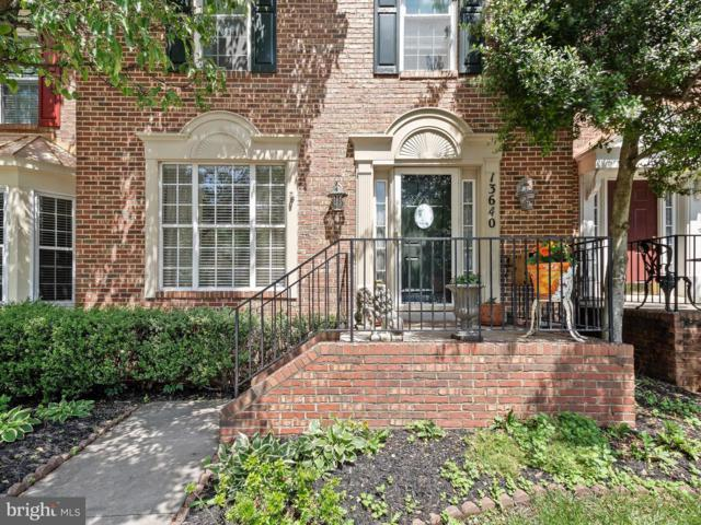 13640 Ansel Terrace, GERMANTOWN, MD 20874 (#1005929699) :: Remax Preferred | Scott Kompa Group