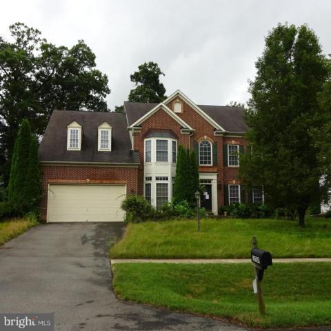 18509 Fontana Lane, GAITHERSBURG, MD 20879 (#1005931823) :: Colgan Real Estate